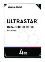 Western Digital UltraStar SATA - 4TB Enterprise HDD