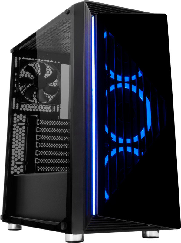 EG RE75 ATX Tower Case