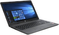 EXDISPLAY HP 255 G7 Laptop AMD Ryzen 3 2200U 8GB DDR4 256GB SSD 15.6 Full HD No-DVD Radeon Vega 3 Graphics WIFI Windows 10 Home