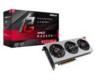 ASRock Phantom Gaming X Radeon VII 16GB Graphics Card