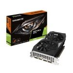 Gigabyte GeForce GTX 1660 OC 6GB GDDR5 Graphics Card