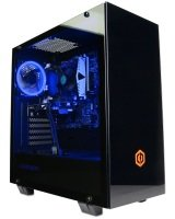 Cyberpower Ryzen 3 2300X 1TB HDD 120GB SSD GTX 1660 6GB Gaming PC