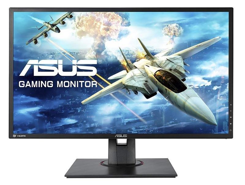 ASUS MG248QE 24'' Full HD 144Hz 1ms Gaming monitor