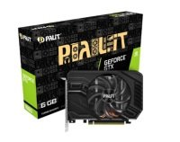 Palit GeForce GTX 1660 6GB StormX GDDR5 Graphics Card