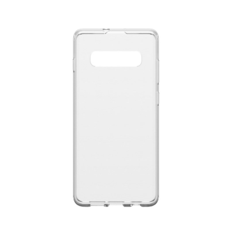 OtterBox Clear Case/Skin for Galaxy S10+