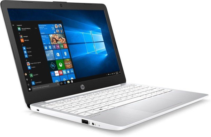 "HP Stream Intel Celeron 2GB 32GB eMMC 11.6"" Win10 Home Laptop"