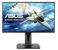 "Asus VG255H 24.5"" Full HD 1ms Gaming monitor"