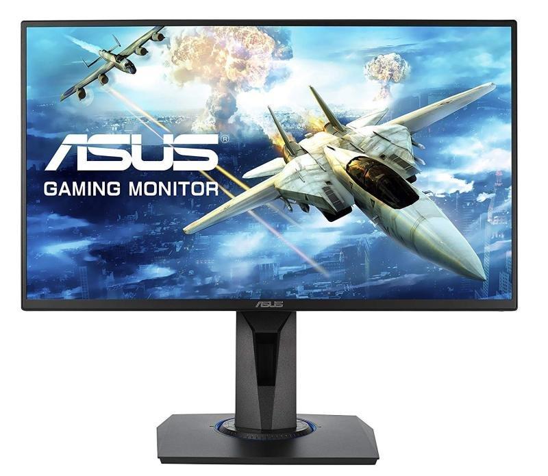 "Asus VG255H 24.5"" Full HD 1ms Gaming monitor"