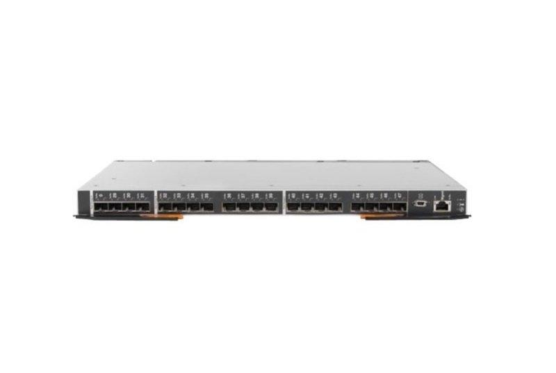 Lenovo Flex System FC5022 24-port 16GB SAN Scalable Switch