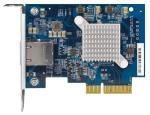QNAP QXG-10G1T Single Port 10GbE Network Expansion PCIe Card