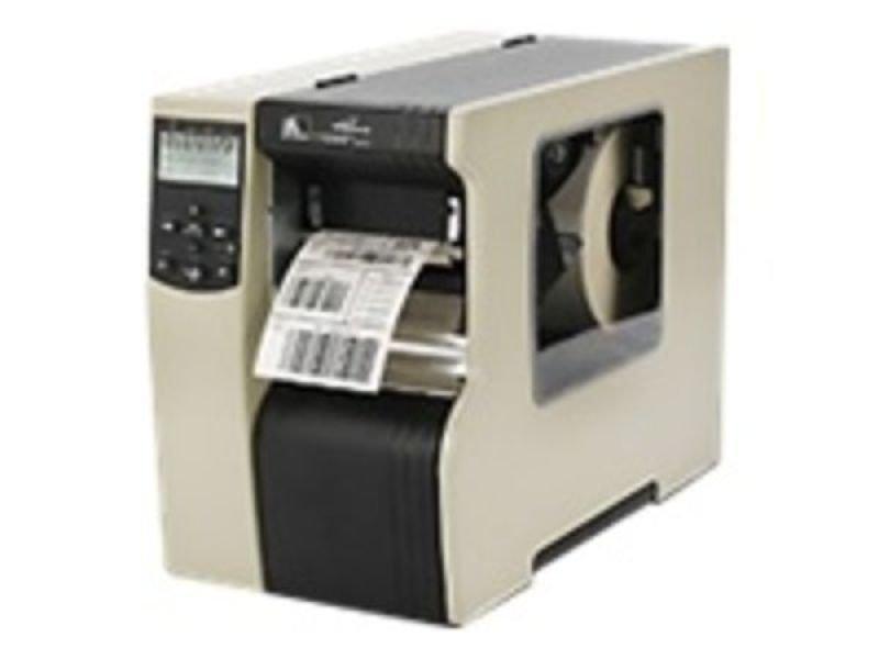 Zebra Xi Series 110Xi4 300dpi REWIND 10/100 Label printer Review