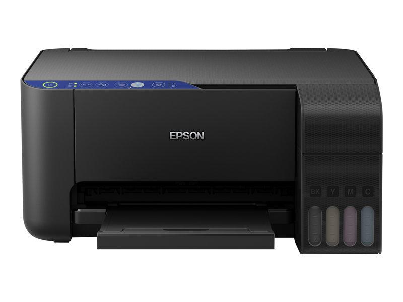 Epson EcoTank ET-2711 Multi-Function Inkjet Printer