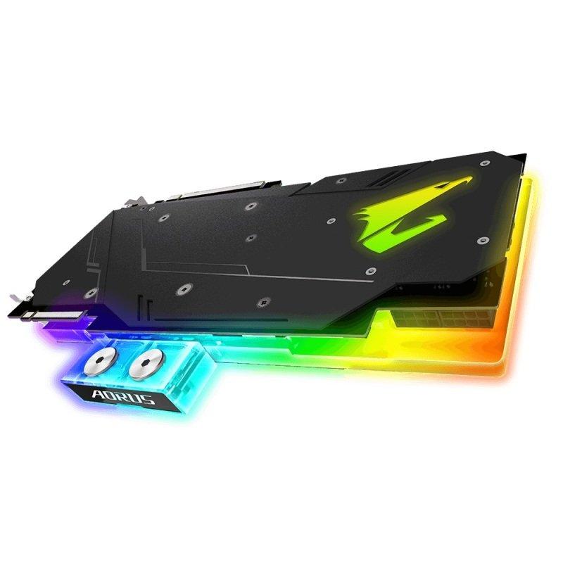 Gigabyte GeForce RTX 2080 Ti XTREME WATERFORCE WB 11GB