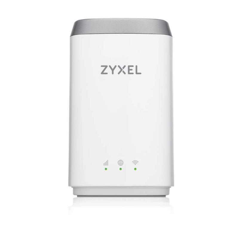 Zyxel LTE4506 4G LTE-A HomeSpot Router