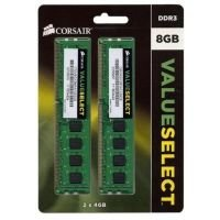 Corsair 8GB DDR3 1333MHz Memory