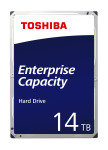 Toshiba Enterprise HDD 14TB SAS Enterprise Drive