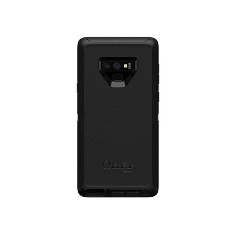 OtterBox Defender Series Black Case for Galaxy Note9