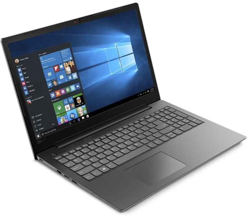 "Lenovo V130 Laptop, Intel Core i5-7200U 2.5GHz, 8GB RAM, 256GB SSD, 15.6"" Full HD, DVDRW, Intel HD, WIFI, Windows 10 Pro"
