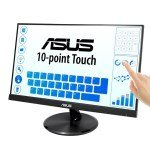 """ASUS VT229H 21.5"""" FULL HD IPS 10-POINT TOUCHSCREEN MONITOR"""