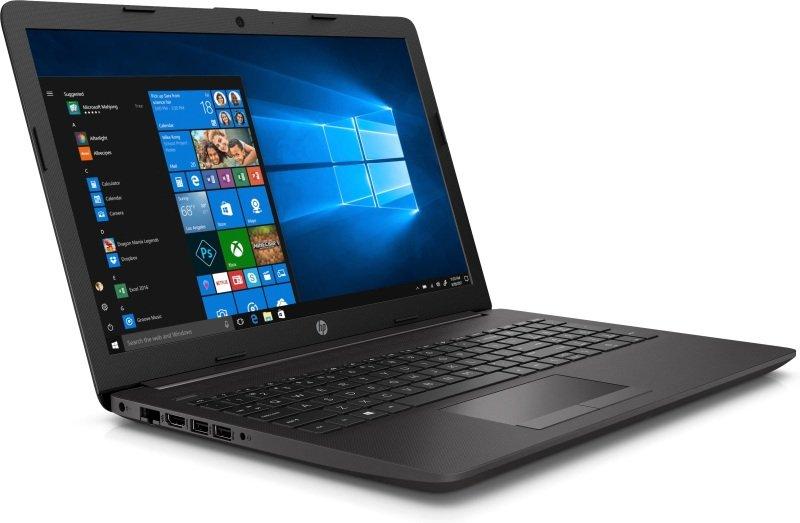 HP 250 G7 Core i7 Laptop, Intel Core i7-8565U 1.8GHz, 8GB DDR4, 256GB SSD, 15.6 LED, DVDRW, Intel UHD, WIFI, Windows 10 Pro