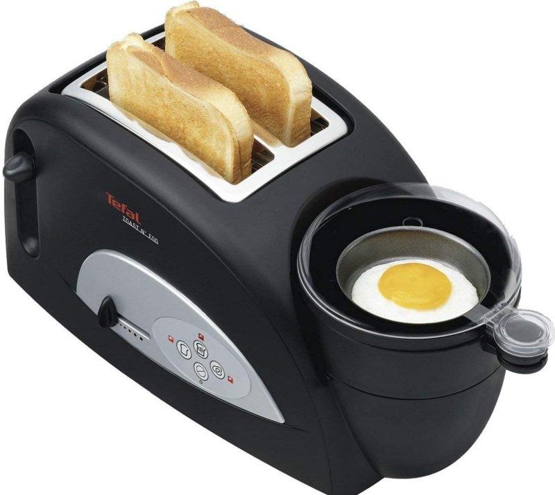 Tefal TT550015 Toast n' Egg