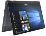 £498.82, ASUS VivoBook Flip 14 TP412UA 2-in-1, Intel Core i3-7020U 2.GHz, 4GB RAM + 128GB SSD, 14 Full HD Touchscreen, Webcam + Bluetooth, Windows 10 Home,