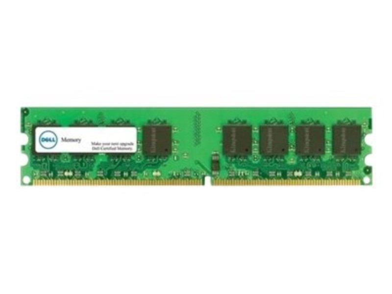 Dell DDR4 16GB  DIMM 288-pin Unbuffered ECC Memory