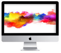 Apple iMac With Retina 5K display Intel Core i5 8GB RAM 1TB Fusion macOS 10.14 Mojave Desktop PC