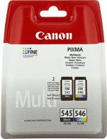 Canon PG-545XL/CL546XL