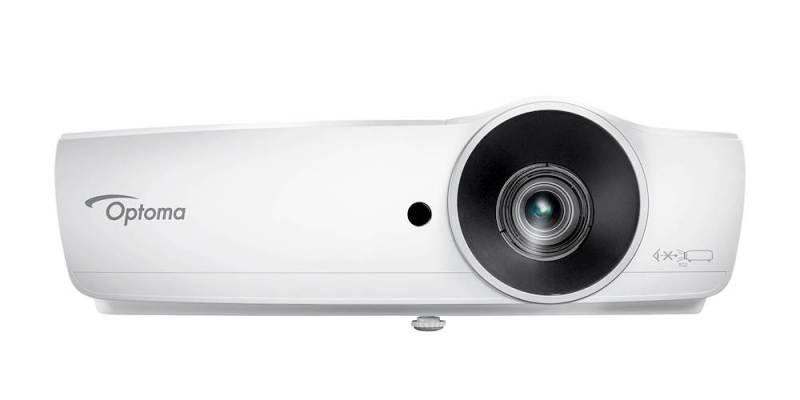 Optoma EH461 Full HD 1080p 3D DLP Projector