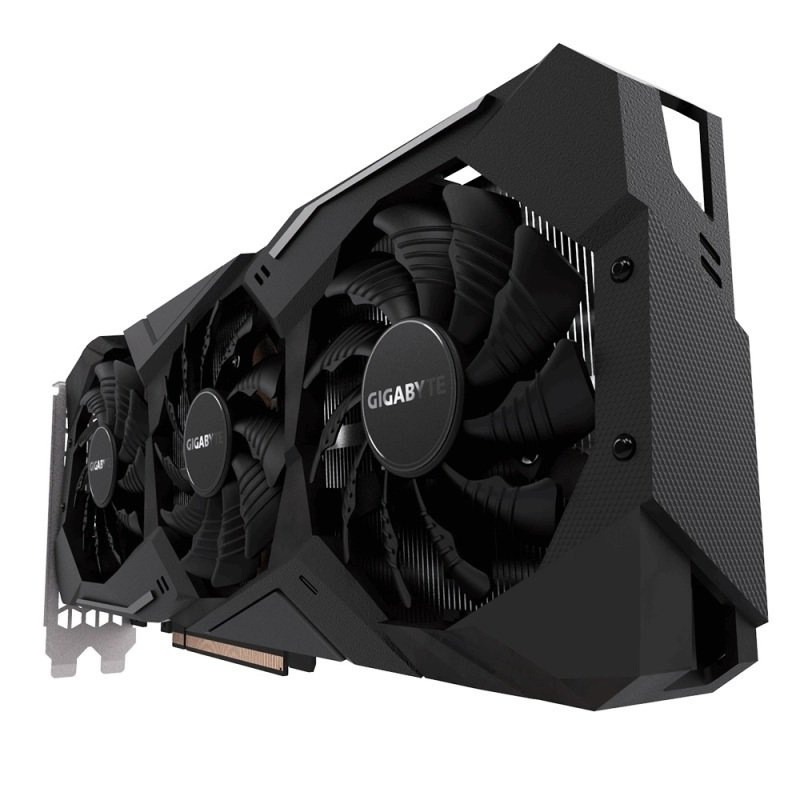 EXDISPLAY Gigabyte GeForce RTX 2070 8GB WINDFORCE Graphics