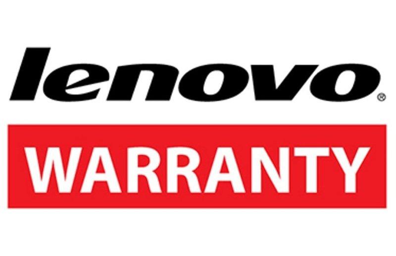 Lenovo 3 Year Warranty Upgrade