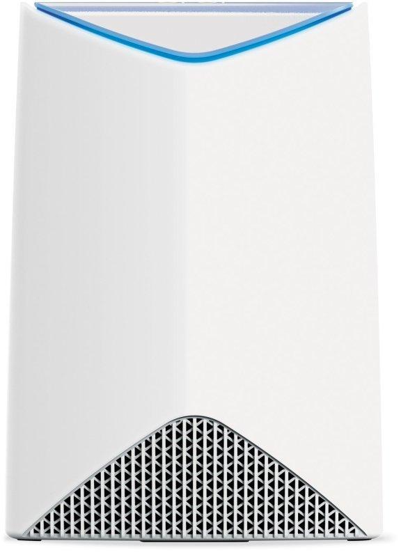 Netgear Orbi Pro wireless router Tri-band (2.4 GHz / 5 GHz / 5 GHz) Gigabit Ethernet