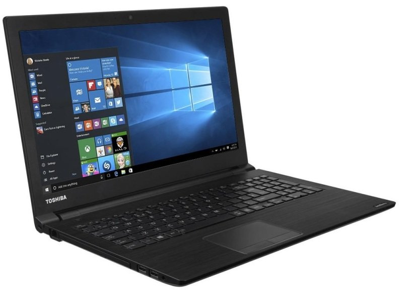 Toshiba Satellite Pro R50-C-17Z Laptop