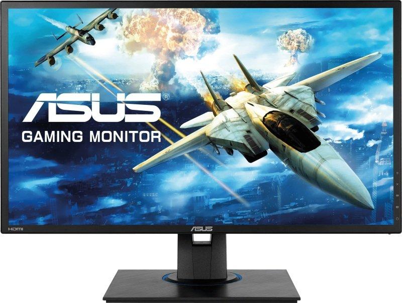 ASUS VG245H 24'' Full HD 1ms Gaming monitor