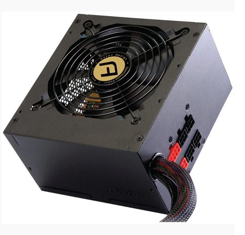 Antec NE650M GB Semi Modular 80BRONZE PSU | Ebuyer.com