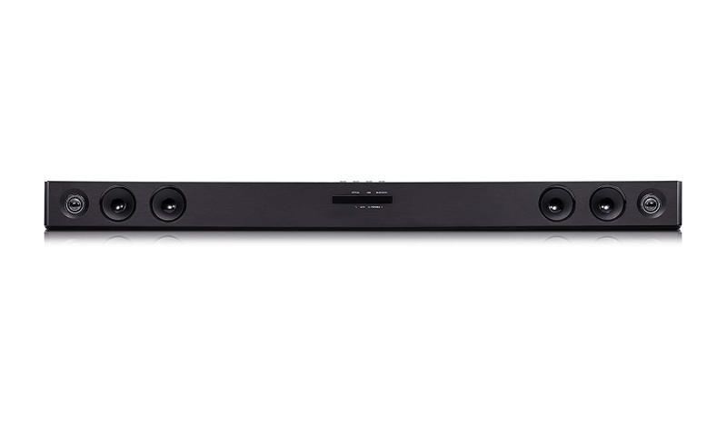 LG SJ3 Soundbar 2.1ch 300W with Wireless Subwoofer