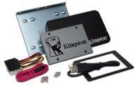 """Kingston UV500 240GB 2.5"""" SSD Bundle"""