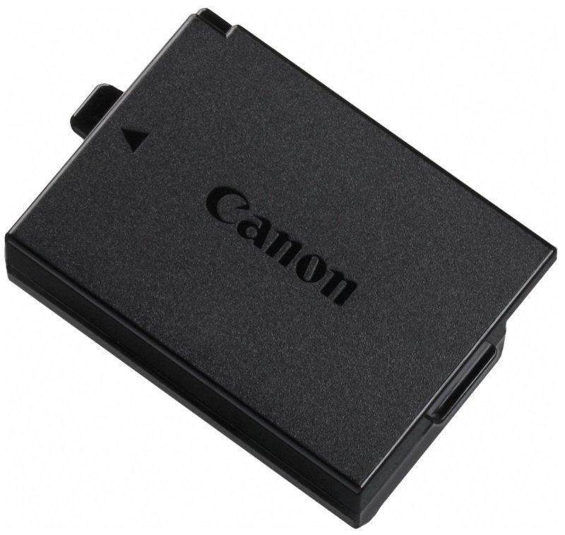 Canon DR-E10 DC Coupler for EOS 1100D & 1200D