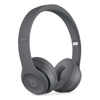 Beats Solo3 Wireless On-Ear Grey Headphones