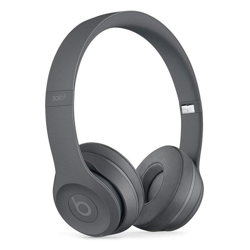 Beats Solo3 Wireless On-Ear Grey Headphones
