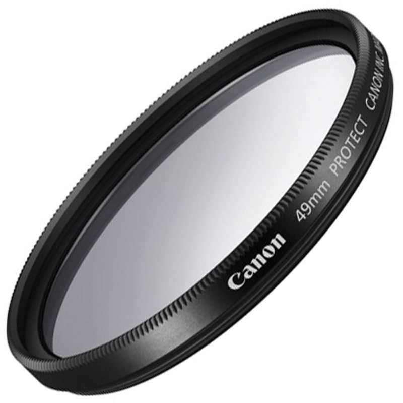Canon 49mm Filter Protect