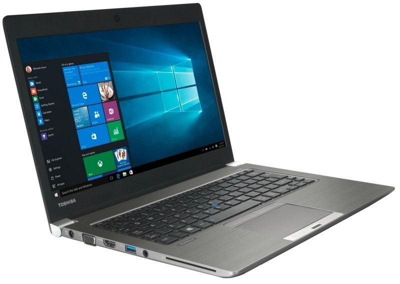 Toshiba Portege A30-D-19R Laptop