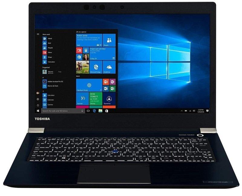 Toshiba Portégé X30-E-12N Laptop