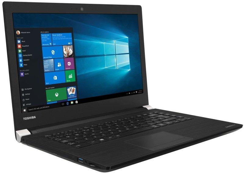 Toshiba Satellite Pro A40-D-13W Laptop