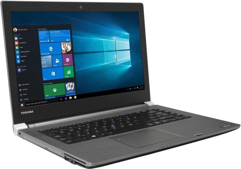 Toshiba Tecra A40-D-1F2 Laptop