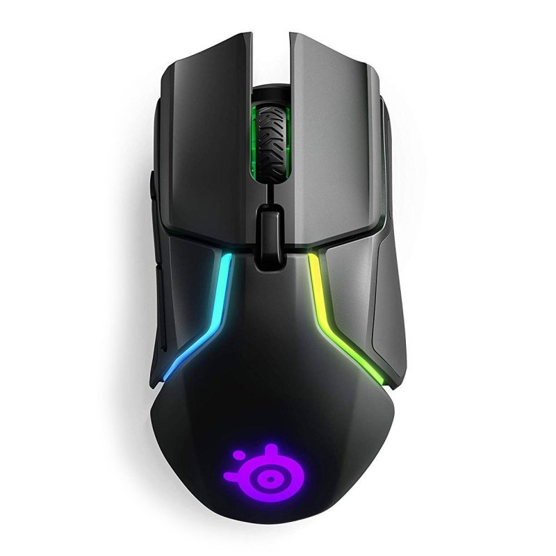 Steelseries Rival 650 Wireless Gaming Mouse