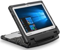 Panasonic Toughbook CF-33 2-in-1 Rugged Laptop