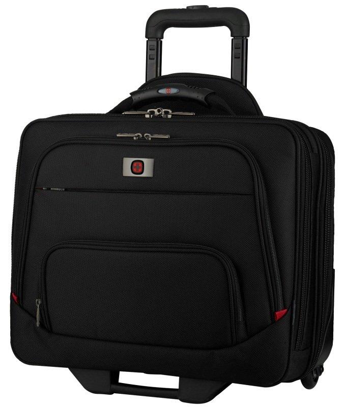 Wenger Spheria 16 Wheeled Laptop Case