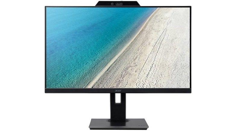 """Acer B277U 27"""" WQHD IPS LED Monitor"""